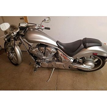 2010 Honda Fury for sale 200516767