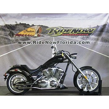 2010 Honda Fury for sale 200712057