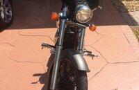2010 Honda Fury for sale 200700429