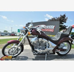 2010 Honda Fury for sale 200778551