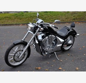 2010 Honda Fury for sale 201003372