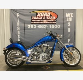 2010 Honda Fury for sale 201017109
