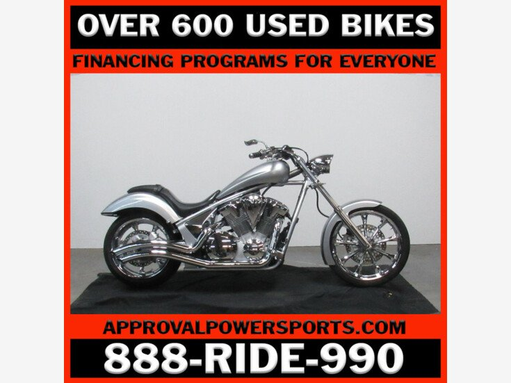 2010 Honda Fury for sale 201050395