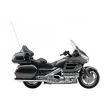2010 Honda Gold Wing for sale 200619506