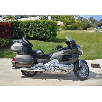2010 Honda Gold Wing for sale 200564459