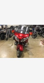 2010 Honda Gold Wing for sale 200646577