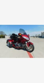 2010 Honda Gold Wing for sale 200718863