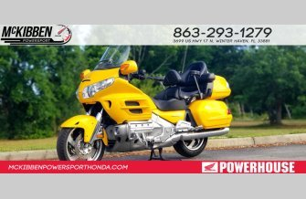 2010 Honda Gold Wing for sale 200725513