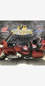 2010 Honda Gold Wing for sale 200746337