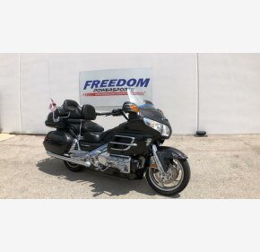 2010 Honda Gold Wing for sale 200768239
