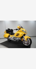 2010 Honda Gold Wing for sale 200769105