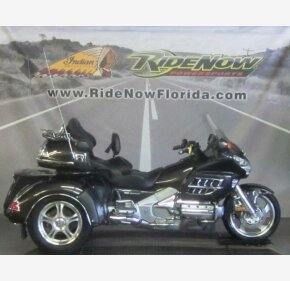 2010 Honda Gold Wing for sale 200796337