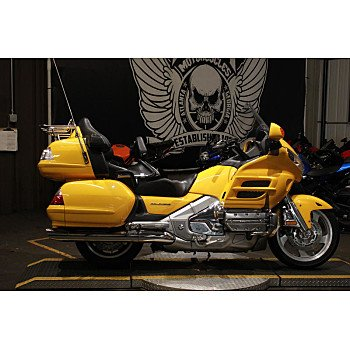 2010 Honda Gold Wing for sale 200812126