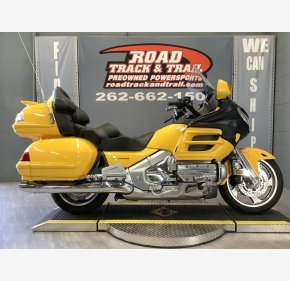 2010 Honda Gold Wing for sale 200812914