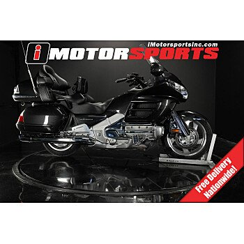 2010 Honda Gold Wing for sale 200925363