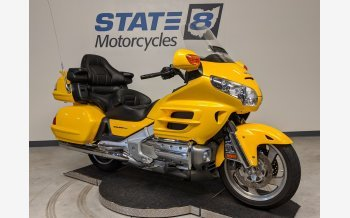 2010 Honda Gold Wing for sale 200948163