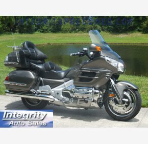2010 Honda Gold Wing for sale 200970981