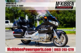 2010 Honda Gold Wing for sale 200971217