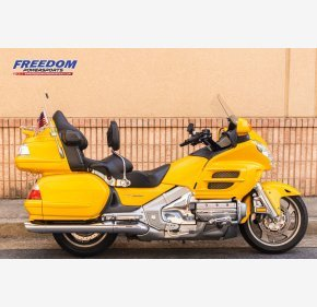 2010 Honda Gold Wing for sale 200985288