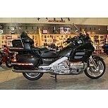 2010 Honda Gold Wing for sale 201070739