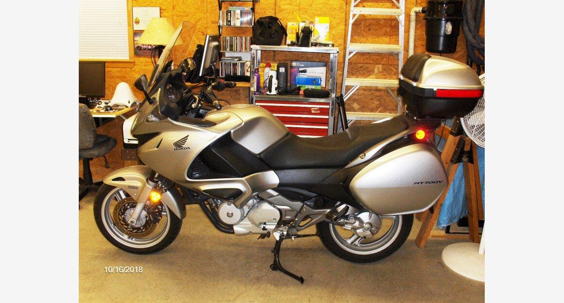 2010 Honda NT700V for sale 200642534