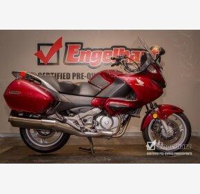 2010 Honda NT700V for sale 200661050