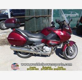 2010 Honda NT700V for sale 200717537