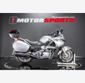 2010 Honda NT700V for sale 200810258