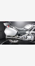 2010 Honda NT700V for sale 200810305