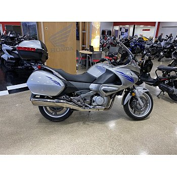 2010 Honda NT700V for sale 200884734