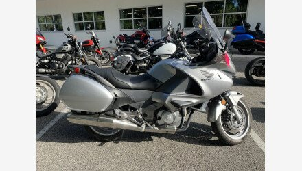 2010 Honda NT700V for sale 200950045