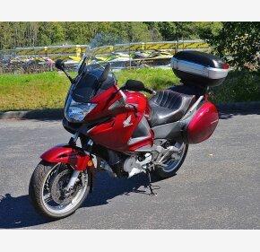 2010 Honda NT700V for sale 200970291