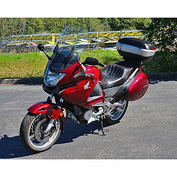 2010 Honda NT700V for sale 201055247