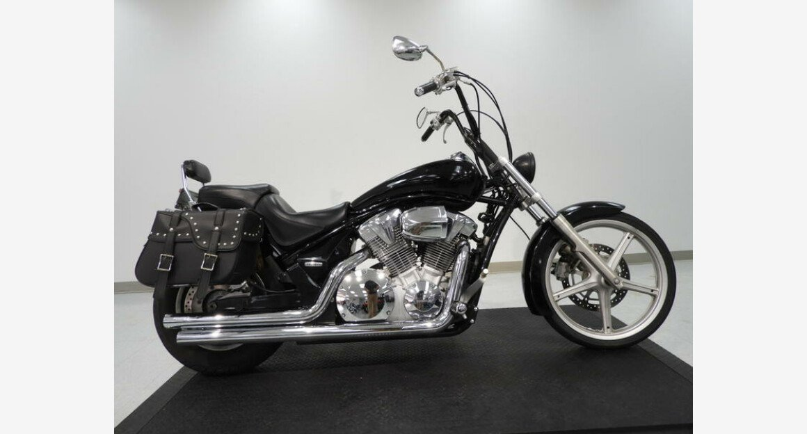 2010 Honda Sabre 1300 for sale 200647242