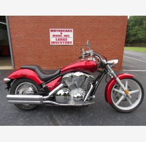 2010 Honda Sabre 1300 for sale 200628550