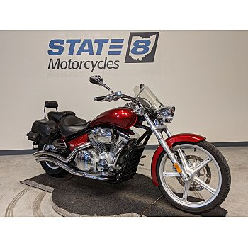 2010 Honda Sabre 1300 for sale 201087832