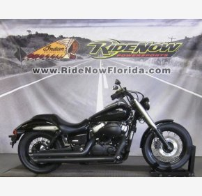 2010 Honda Shadow for sale 200704381