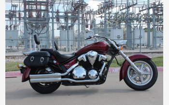 2010 Honda Stateline 1300 for sale 200643299