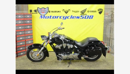 2010 Honda Stateline 1300 for sale 200665336