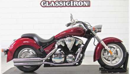 2010 Honda Stateline 1300 for sale 200734520