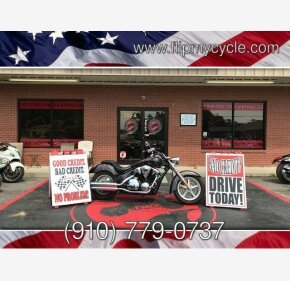 2010 Honda Stateline 1300 for sale 200743448