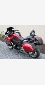 2010 Honda VFR1200F for sale 200476617