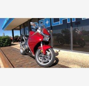 2010 Honda VFR1200F for sale 200680989