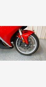 2010 Honda VFR1200F for sale 200696939