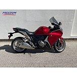 2010 Honda VFR1200F for sale 201124279