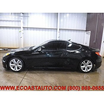 2010 Hyundai Genesis Coupe 3.8 for sale 101277601