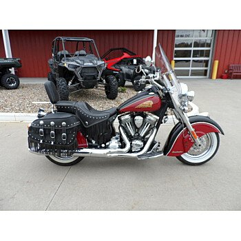 2010 Indian Chief for sale 200821668