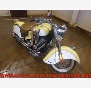 2010 Indian Chief Vintage for sale 200915770