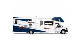 2010 Itasca Impulse 29T specifications