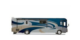 2010 Itasca Meridian 40T specifications